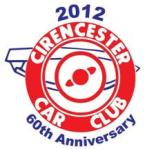 Cirencester Car Club Logo